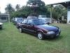 Foto Chevrolet Monza 1993 à - carros antigos