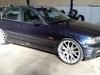 Foto BMW 325i Coupé 2.5 24V