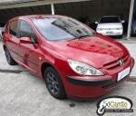Foto Peugeot 307 2.0 - Usado - Vermelha - 2004 - R$...