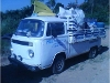 Foto Vendo kombi 1980 kabrita s/documentos