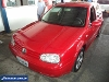 Foto Volkswagen Golf 2.0 4 PORTAS 4P Gasolina...