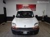 Foto Renault kangoo 1.6 express 16v gasolina 4p...