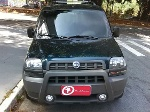 Foto Fiat Doblò Adventure (Estrada Real) 1.8 8V