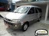 Foto Hyundai H-1 STAREX - Usado - Prata - 2001 - R$...