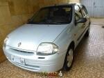 Foto Renault Clio Sedan Particular completo com doc...