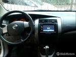 Foto Nissan livina 1.8 16v flex 4p automático 2009/2010