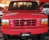 Foto Ford F1000 XL Turbo 4x4 4.3 (Cab Simples)
