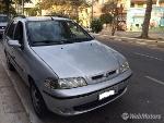Foto Fiat palio 1.8 mpi stile weekend 8v gasolina 4p...