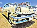 Foto Mercury Montclair Coupe V8 1955 - Raridade -...