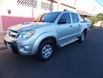 Foto Toyota Hilux CD SR D4-D 4x2 3.0 163cv TDI Diesel
