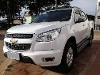 Foto Chevrolet s-10 cd 2.4 ltz 4x2 2014/ flex branco