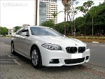 Foto BMW 535i 3.0 m sport 24v gasolina 4p automático...