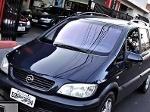 Foto Gm - Chevrolet Zafira es - 2001