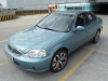 Foto Honda Civic Sedan Lx 1.6 Completo Cambio Manual...