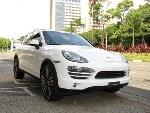 Foto Porsche Cayenne 3.6 V6 4WD (aut)