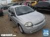 Foto Renault Clio Hatch Prata 2001/ Á/G em Brasília