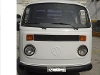 Foto Volkswagen kombi 1.6 pick-up cs 8v gasolina 2p...