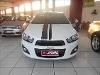 Foto Chevrolet Sonic Hatch Effect 1.6 (Aut)