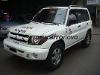 Foto Mitsubishi pajero io 4x4-mt 1.8 16V 4P...