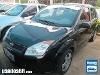 Foto Ford Fiesta Sedan Preto 2008/ Á/G em Brasília