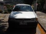 Foto Volkswagen Gol Motor 1.0 8v. 2001/2002 Branco 2...