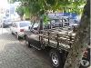 Foto C-20 Motor Diesel Maxion turbo Direção