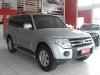 Foto Mitsubishi - pajero full gls 3.2 aut - prata -...