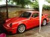 Foto Porsche Carrera 2 Réplica Icomda AP 2000 1996