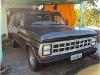 Foto Camionete F1000 Ano 1982 Motor MWM