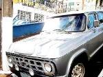 Foto Chevrolet Veraneio Gm D Camionete,...