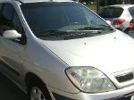 Foto Renault Scénic Priv 1.6 Completa 2º Dono - 2010