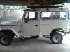 Foto Jeep Toyota Bandeirantes