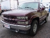 Foto Chevrolet silverado pick-up 4.1 2P 1997/1998...