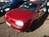 Foto Volkswagen golf 1.6 mi 8v gasolina 4p manual /2000