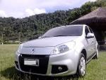 Foto Renault Sandero Hi Power 2013