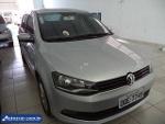 Foto Volkswagen Voyage 1.0 4P Flex 2013/2014 em...