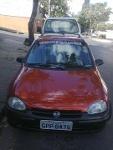 Foto Chevrolet Pickup 3.6 12V Vermelho 1997