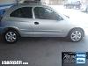 Foto Chevrolet Celta Prata 2006 Á/G em Goiânia