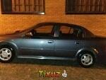 Foto GM/Astra Millenium 2001 -