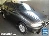 Foto Fiat Palio Weekend Cinza 1999/2000 Gasolina em...