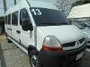 Foto Renault Master Minibus 2.5 dCi L2H2 16L