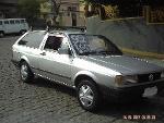 Foto Volkswagen Parati 1992 1.6 cht kit gnv, em bom...