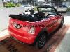 Foto Mini cooper (bmw) cabrio 1.6 16v (at) 2P...