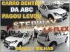 Foto Renault Sandero Stepway 1.6 8V (flex)