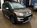 Foto Citroen Aircross Exclusive 1.6 16V (flex)