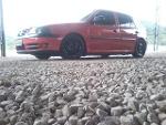 Foto Vw Volkswagen Gol 2003