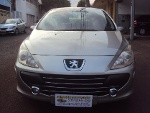 Foto Peugeot 307 Hatch 1.6 2009 Completo Couro