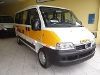 Foto Fiat ducato minibus escolar - 2013