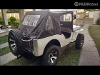 Foto Willys jeep 2.2 8v gasolina 2p manual 1951/