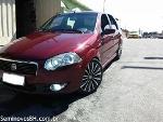 Foto Fiat Palio 1.6 16V Essence Dualogic